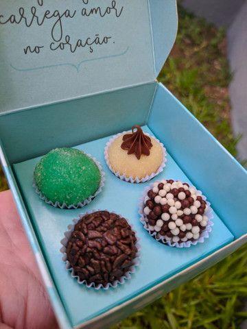 Caixas de doces(valor somente para revenda) - Foto 6