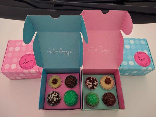 Caixas de doces(valor somente para revenda) - Foto 5