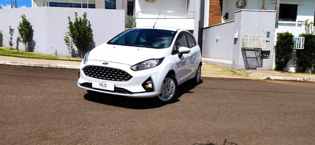 Ford/Fiesta SE 1.6