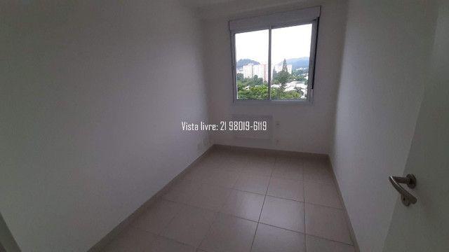 Financia até 90%: Apartamento no Up Barra, 3 quartos, 70m, 10º and, perto do novo shopping - Foto 10