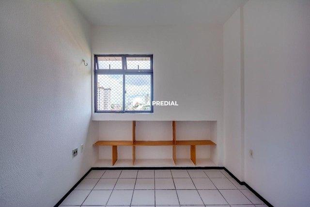 Apartamento para aluguel, 3 quartos, 1 suíte, 1 vaga, Monte Castelo - Fortaleza/CE - Foto 13