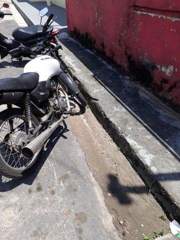 Moto 125  - Foto 6