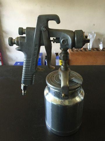 Conserto de Pistolas de Pintura em Geral - Foto 4
