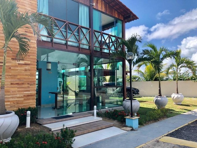 MA - Casa com 03 Quartos 106m² Alto Luxo na Praia dos cCrneiros - Foto 6