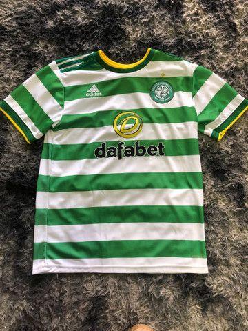 Camisetas de time promoção - Foto 2