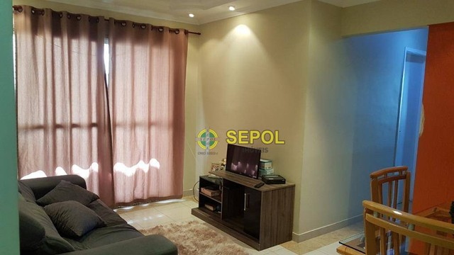 Apartamento com 3 dormitórios à venda, 64 m² por R$ 480.000,00 - Vila Ema - São Paulo/SP - Foto 6