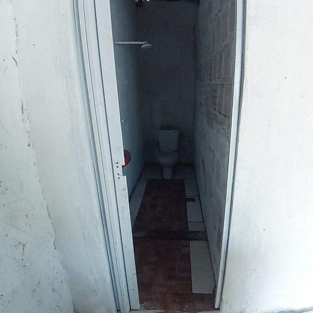 Casa pra vender na mangueira - Foto 2