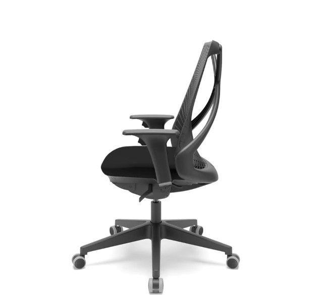 Cadeira Presidente Bix - Foto 5