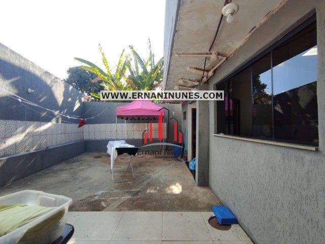 Casa 4 Qtos 3 Stes, 2 Pavimentos em Arniqueiras - Ernani Nunes - Foto 9