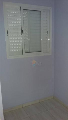Apartamento para alugar, 141 m² por r$ 3.500,00/mês - canto do forte - praia grande/sp - Foto 20