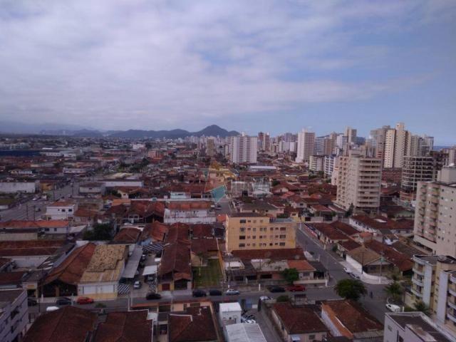 Apartamento residencial à venda, Vila Tupi, Praia Grande. - Foto 9