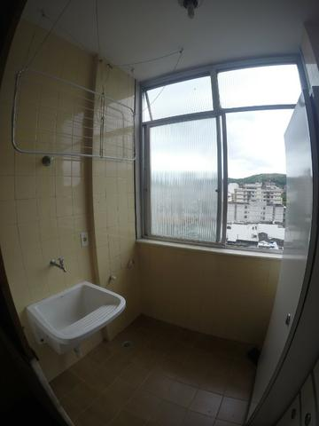2 quartos Grajau, próximo Praça Verdun - Foto 19