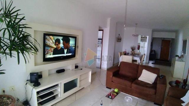 Apartamento residencial à venda, Vila Tupi, Praia Grande. - Foto 2
