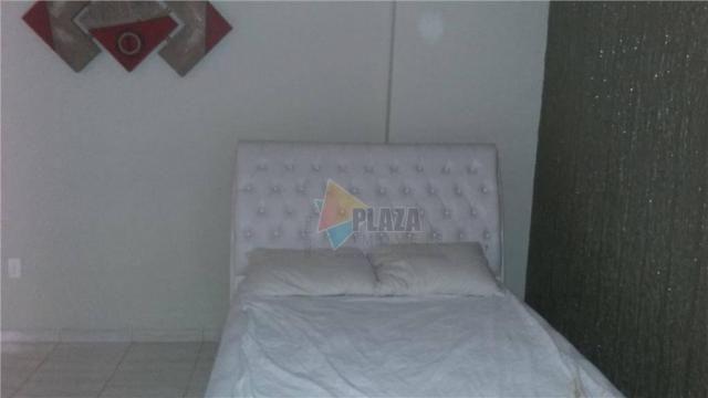 Apartamento para alugar, 141 m² por r$ 3.500,00/mês - canto do forte - praia grande/sp - Foto 13