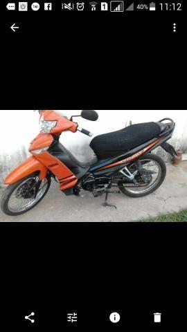 Moto crypton