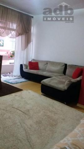 Apartamento residencial à venda, São Vicente, Itajaí.