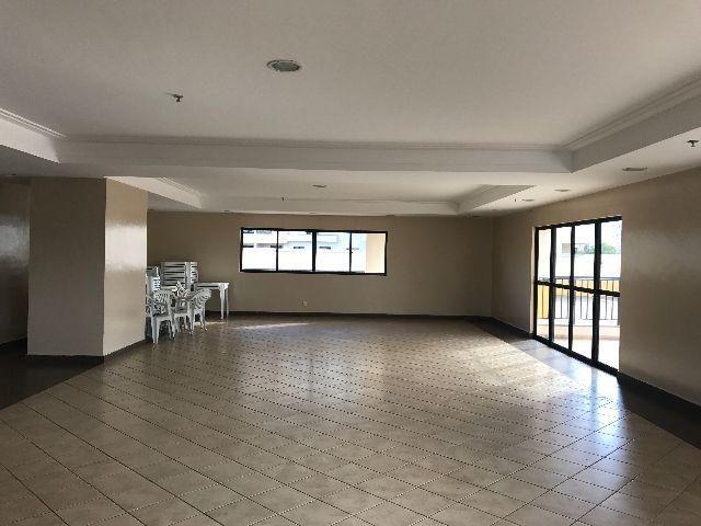 Ed. Sunset Residence 01 quarto, sala e garagem. Próximo ao shopping 28 - Foto 13