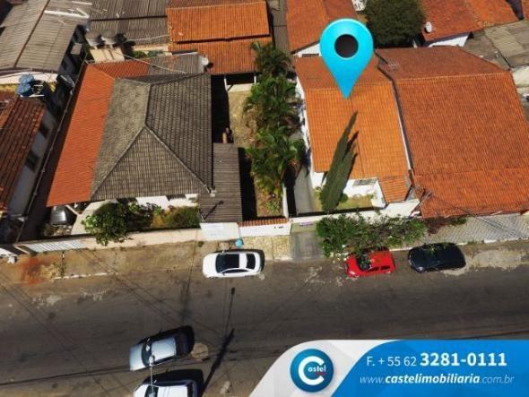Casa Residencial / Comercial - Campinas - Código: 140