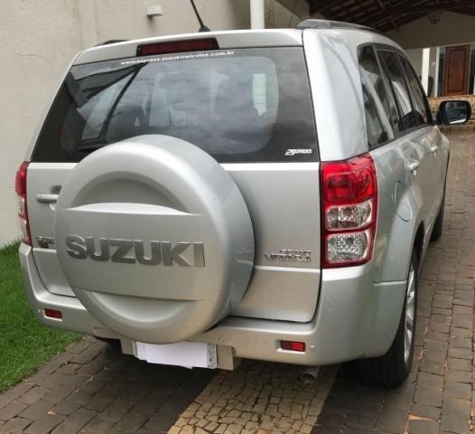 Suzuki Grand Vitara em perfeito estado