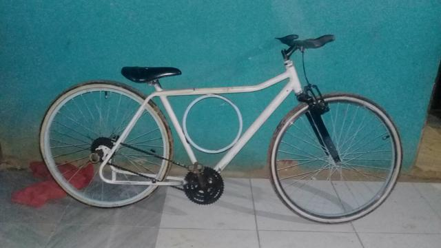 Bicicleta rebaixada 100$