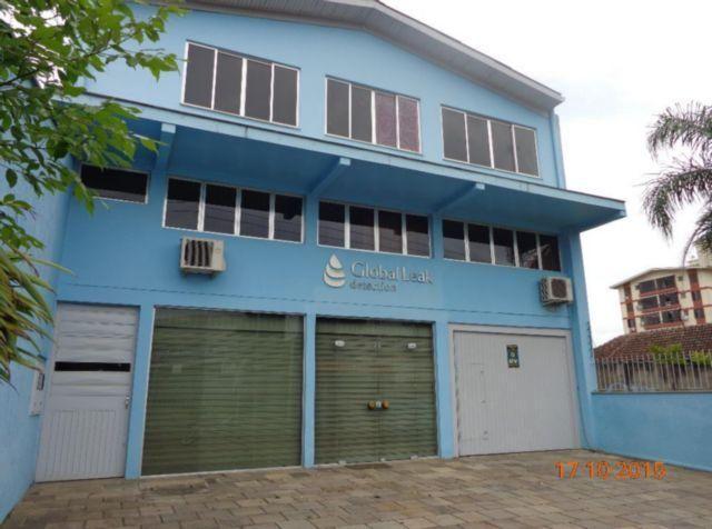 Prédio comercial para locação, camaquã, porto alegre - pr0006.