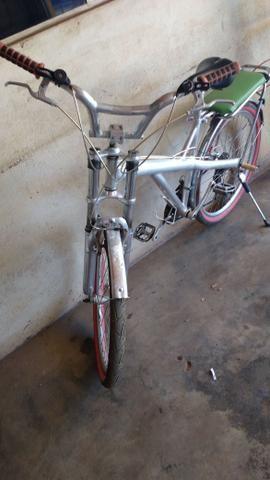 Troco por bike aro 29