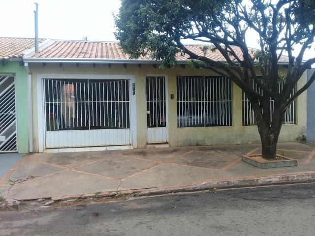 Casa na Coopha Vila ll MS CG