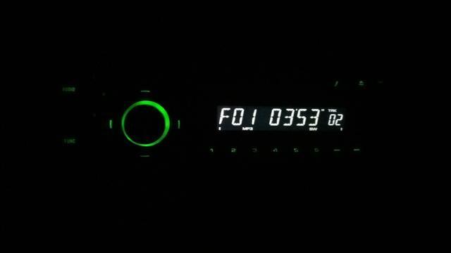 Toca CD/MP3 - PIONNER