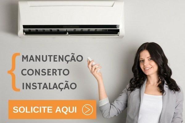 Ar Condicionado - Instalação e Manutenção