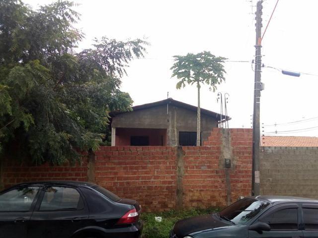 Vendo casa - bairro: santo Antônio numero:2955. as margens da br 316. ótima localização!