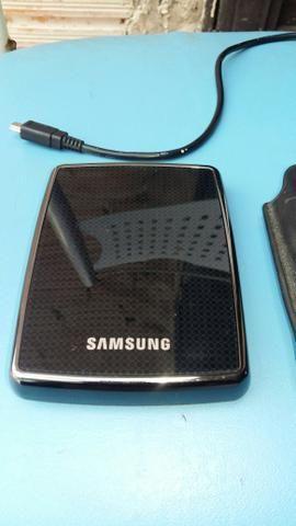 HD Externo Samsung 750 gb