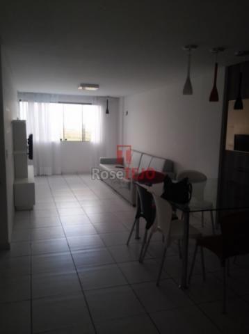 Excelente apartamento, projetado e mobiliado pra locação em Campina grande