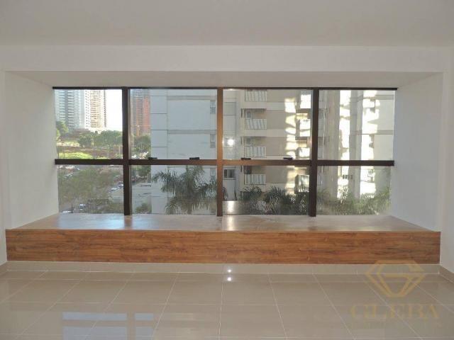 Edifício Geneve, Gleba Palhano, Londrina, 40m² SA0089 - Foto 4