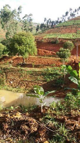 Terreno 4 hectares Rio Posmoser - Sta Maria de Jetibá