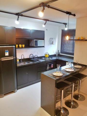 Apartamento à venda, 63 m² por r$ 283.000,00 - campeche - florianópolis/sc