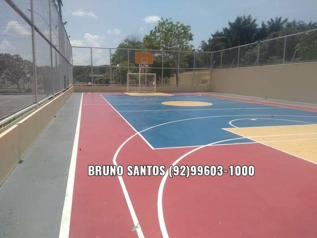 Golden Ville. More próximo a Av. das Torres, Aleixo e Parque 10 - Foto 17