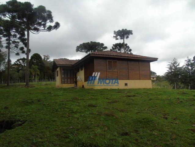 Chácara condomínio fechado são josé dos pinhais - Foto 11