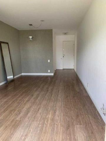 Apartamento à venda com 3 dormitórios em Morumbi, São paulo cod:54911 - Foto 6