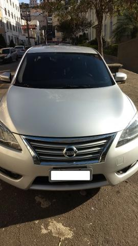 "Nissan Sentra SV 2014 com Multimidia Android 8"" - 56.800 Km - Foto 6"
