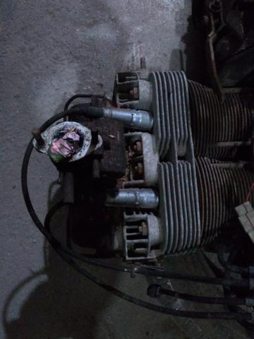 Motor de Fusca 1.6 álcool - Foto 2