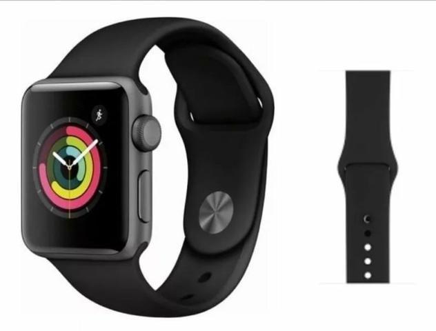 Apple Watch Série 3 Celular+GPS 16GB - Foto 6