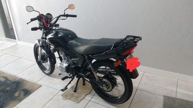 Moto Fan Cg 125 já - Foto 2