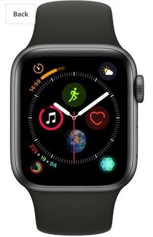 Apple Watch Série 3 Celular+GPS 16GB - Foto 5