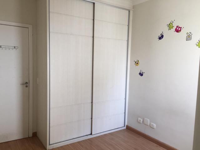 Ap Grand Splendor. 142 m² - 3 suítes, todas com armários planejados e ar condicionado - Foto 10