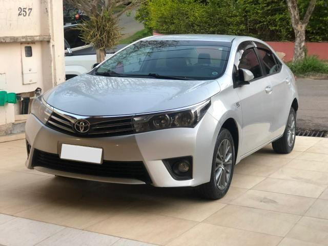 Toyota Corolla 2.0 Flex 2016 Automático - Foto 3