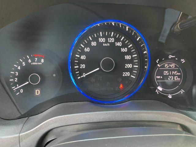 Honda HR-V EX Automático Completo - Foto 7