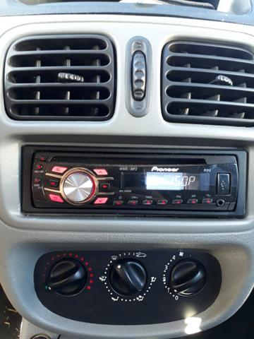 Renault Clio Campus 67 mil km - Foto 8