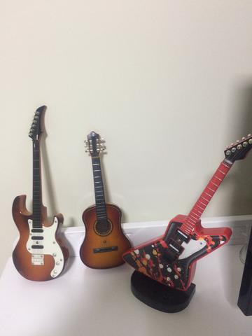 Instrumentos musicais - Foto 4