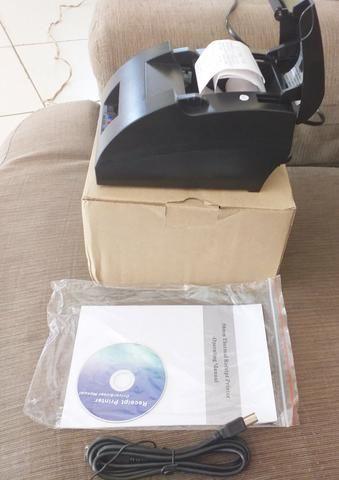 Impressora termica /thermal printer cupom/recibo não fiscal - Foto 4