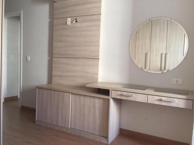 Ap Grand Splendor. 142 m² - 3 suítes, todas com armários planejados e ar condicionado - Foto 4